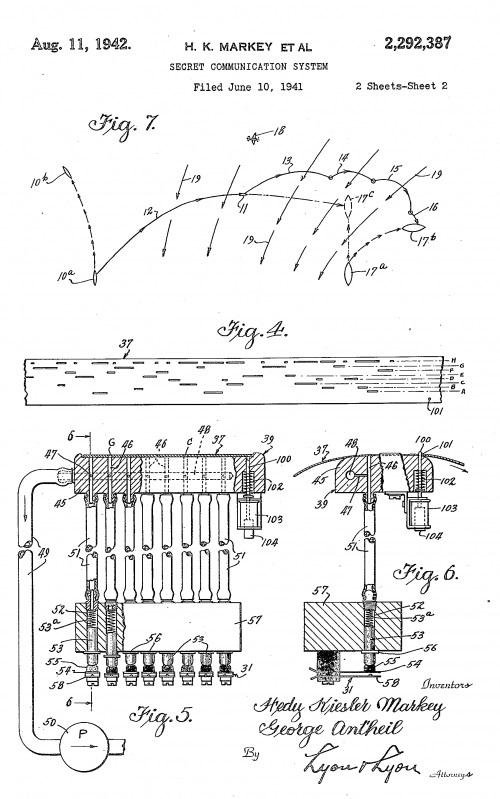 「通訊專利大師」高通的印鈔機──CDMA