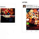 Twitter 推出全新照片顯示模式,提供使用者更完整的視覺享受