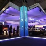 【CES 2016】高通發表 Snapdragon 820A 車用處理器,具機器智能神經學習系統