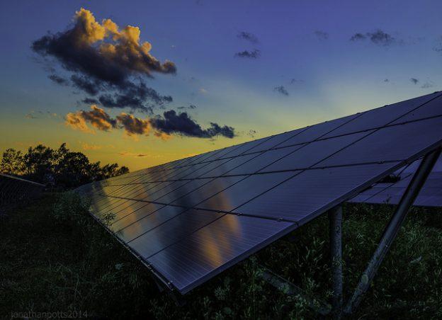 solar power 20160112