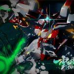 這次換我們拯救世界!台灣原創機器人動畫《重甲機神 Baryon》熱血募資中