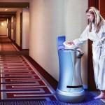 看好機器人發展潛力,英特爾 1,500 萬美元投資機器人新創公司