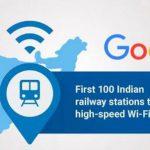 Google 進軍印度從 Wi-Fi 服務開始,孟買火車站可免費上網