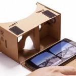 便宜才是王道,Google 紙盒式 VR 裝置 Cardboard 出貨量突破 500 萬