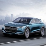 Audi 宣布推出攜手 Nvidia 開發的自動駕駛系統