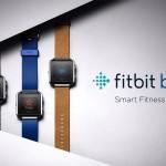 【CES 2016】要你卸下手腕上的 Apple Watch!Fitbit 發表智慧健康手錶 Blaze