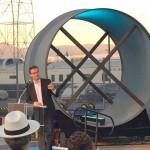 艾隆‧馬斯克的 Hyperloop 最早投資人──心元資本看美國與亞洲的創新差異
