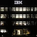 IBM 臉書