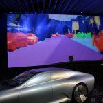 【CES 2016】賓士自駕車也採用 NVIDIA PX2 晶片