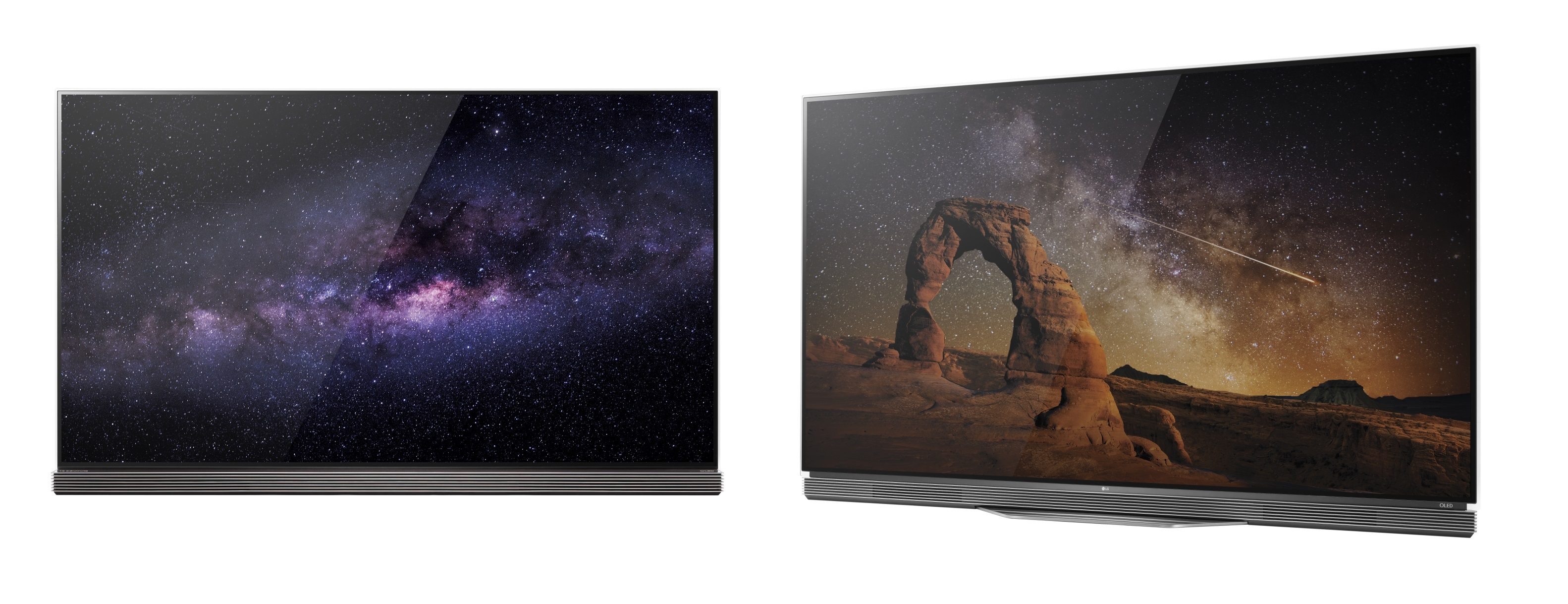 【CES 2016】LG 推出多款搭載 HDR 的高階電視