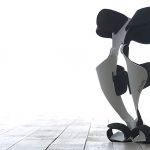 久站不怕腳痠,日本 NITTO 為醫護人員打造穿戴式座椅 Archelis