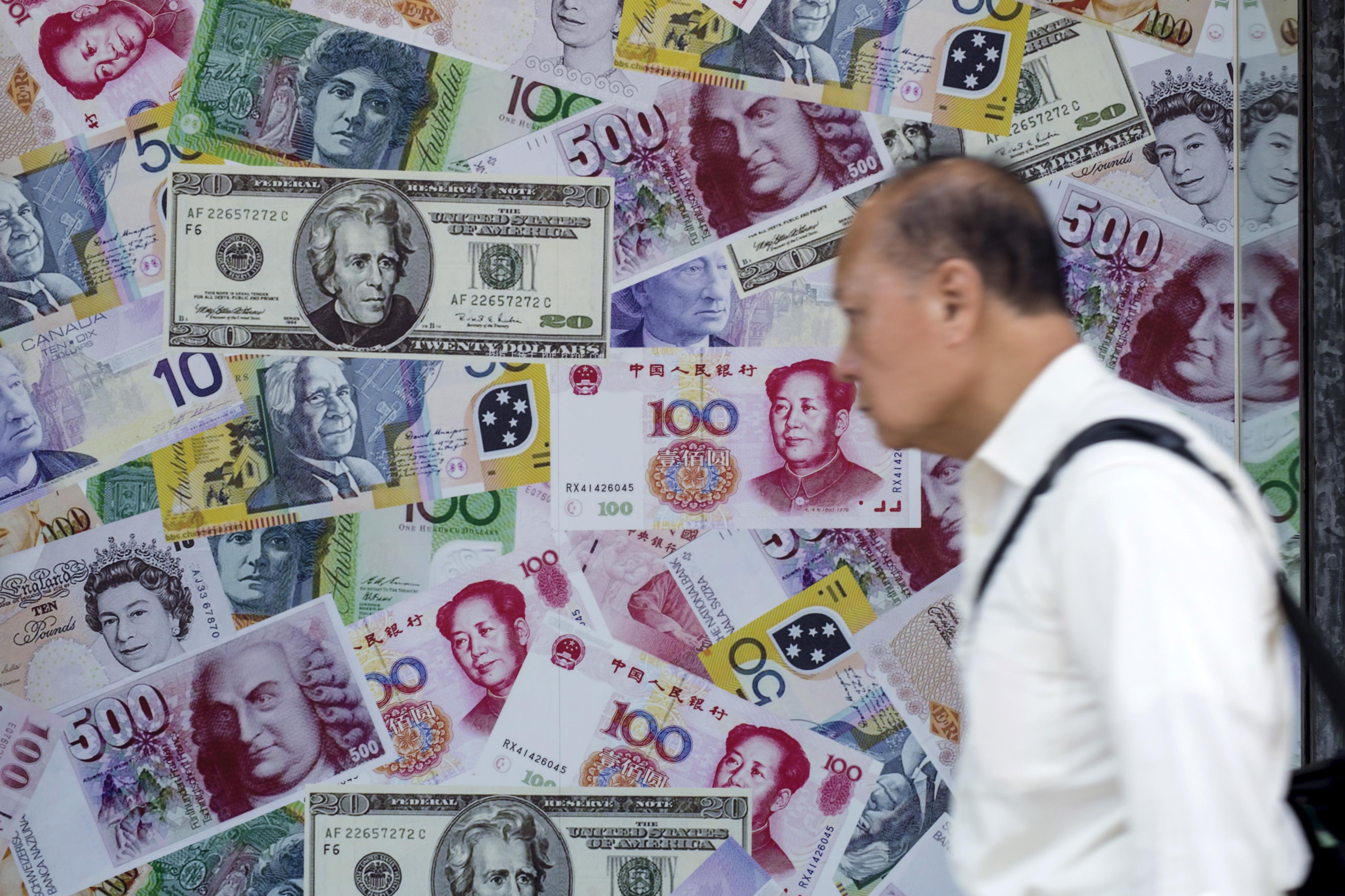全球海嘯剉咧等?傳北京施壓人幣貶值一次到位、跌幅恐達 15%