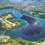 日本要打造全球最大漂浮太陽能廠!可供近 5,000 戶家庭每年用電量