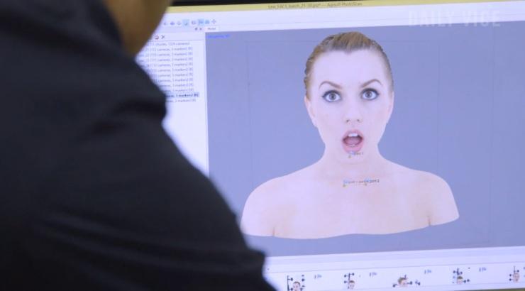 Virtual Body_leiphone0118