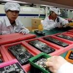 China Foxconn
