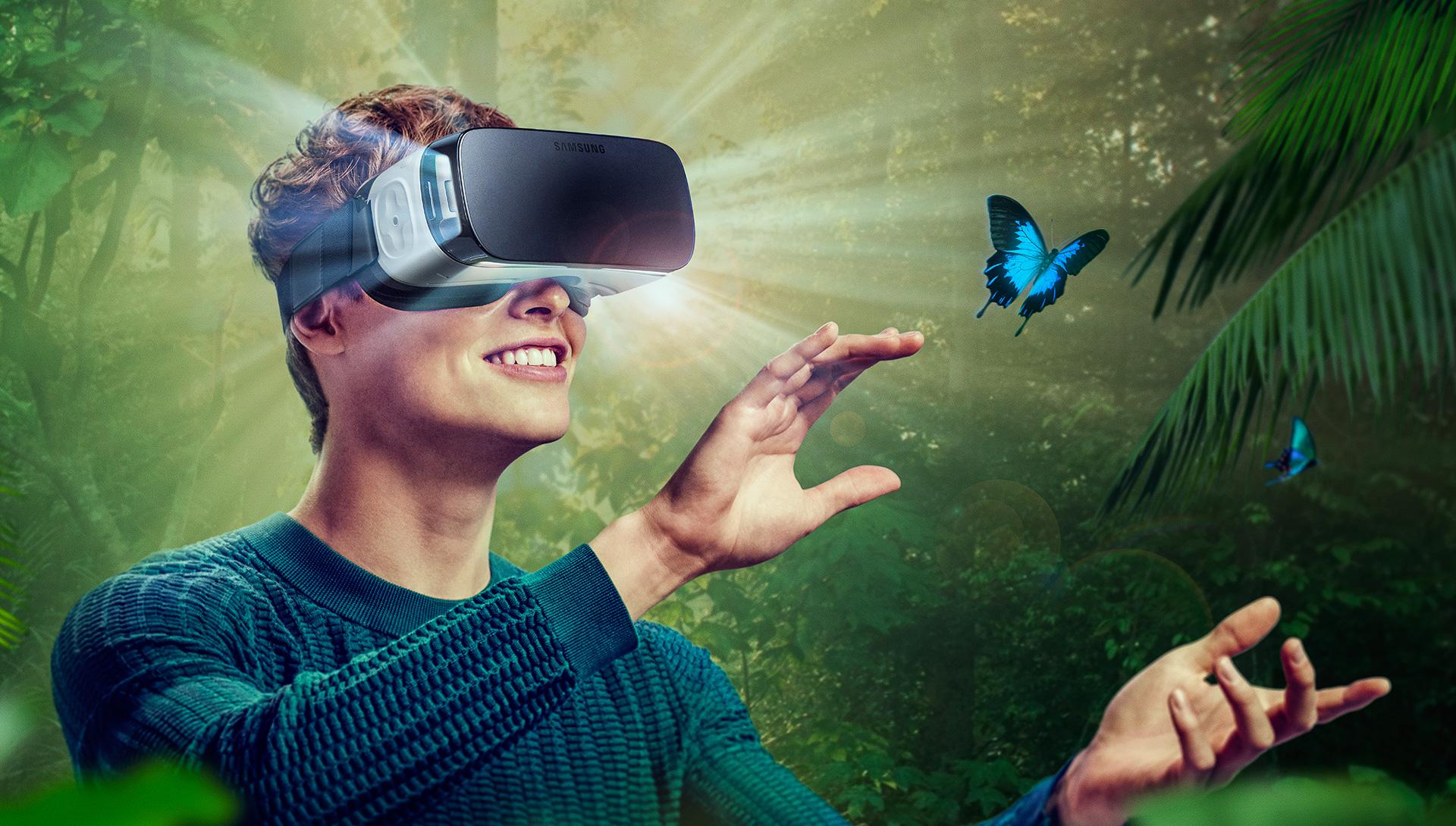 宏達電:VR將取代電腦手機 開啟新世代