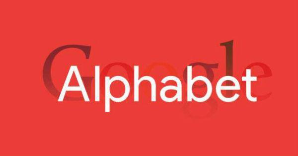 alphabet 臉書