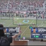 微軟發表用 Hololens 觀賞運動賽事概念影片
