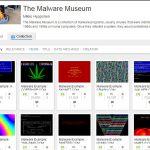 全球首個 Malware、Virus 博物館,帶你體驗 80 年代電腦中毒畫面