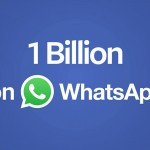WhatsApp 月活躍用戶數突破 10 億大關,創辦人分享營運數據