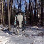 走得更穩不怕跌跤,Alphabet 次世代「Atlas」機器人現身!