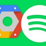 亞馬遜、微軟出局!Spotify 決定採用 Google 雲端平台服務