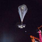 Google 高空網路氣球到底是如何飛起來的?