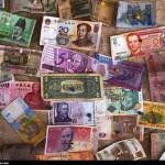 新興市場本幣債風雨欲來?外資拋售開溜、殖利率飆升