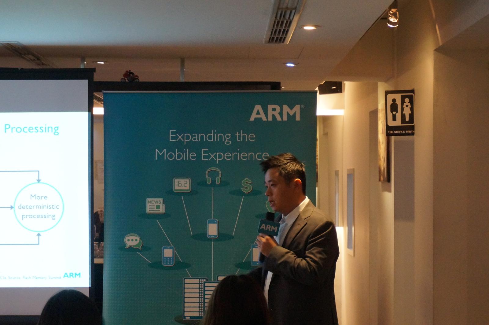 ARM-2016