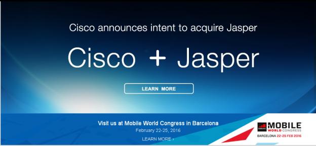 Cisco-Jasper