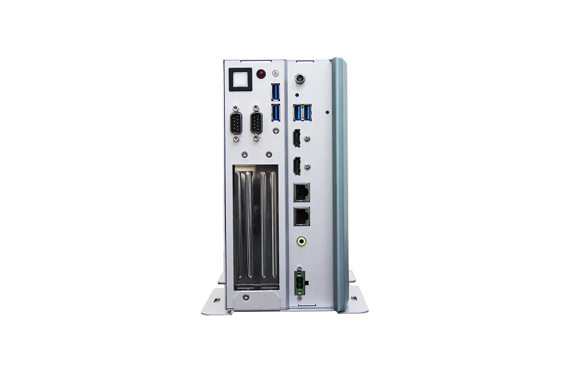 Embedded Box PC- BPC-7240