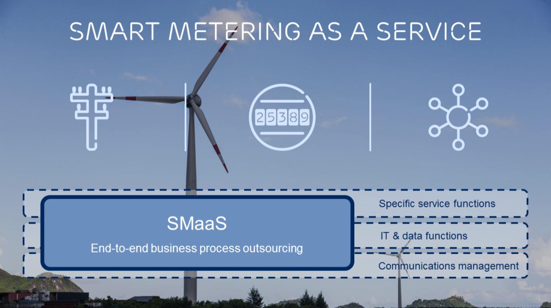 Ericsson-SMaaS