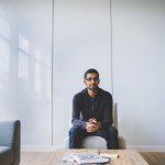 Google 執行長 Sundar Pichai 獲得 1.99 億美元股票獎勵