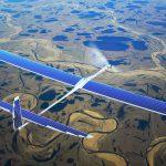 傳 Google 進行 Project SkyBender 新計畫,打造傳送 5G 網路的無人機