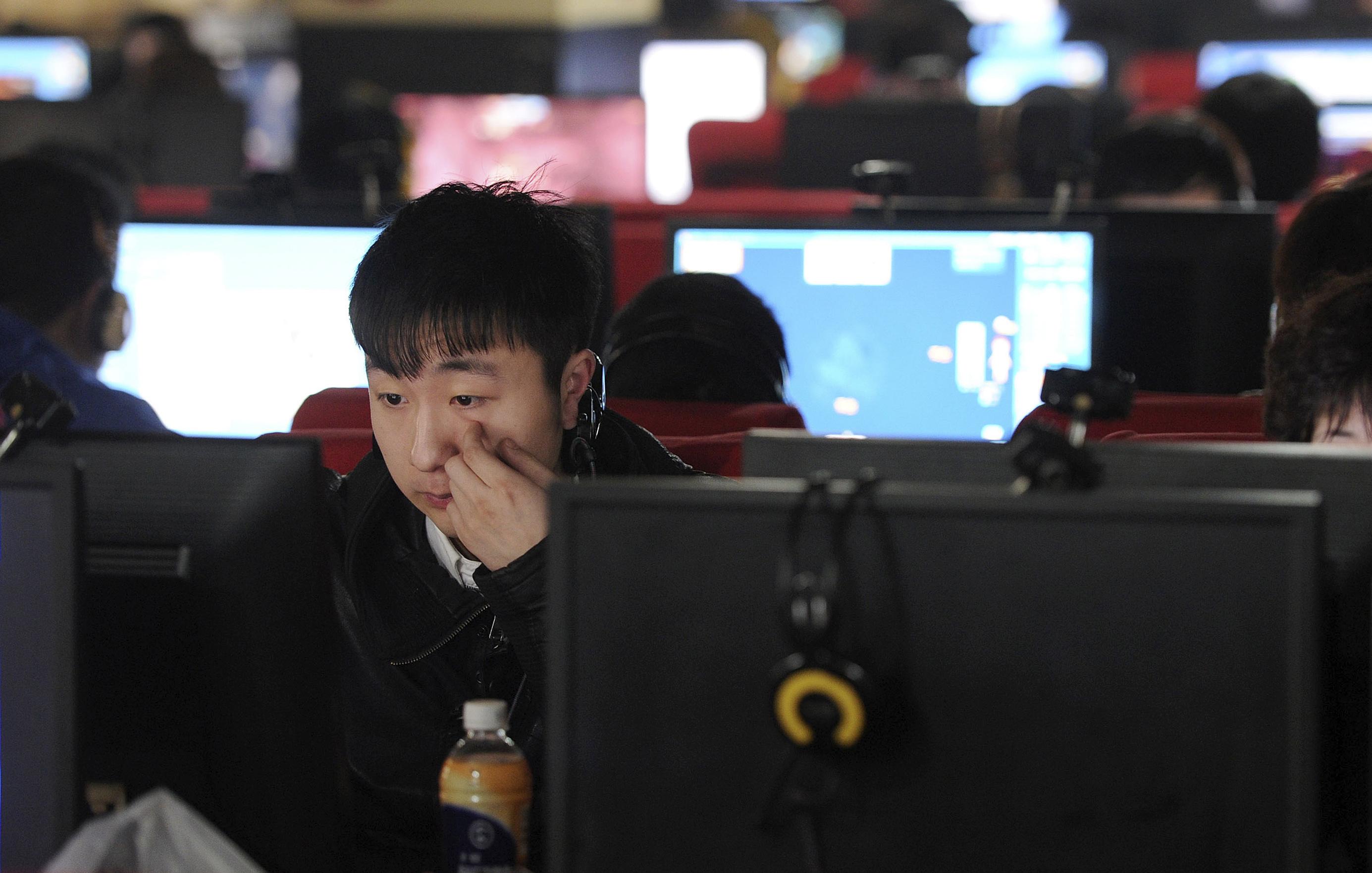 外商很頭大,中國將禁外商出版網路影音