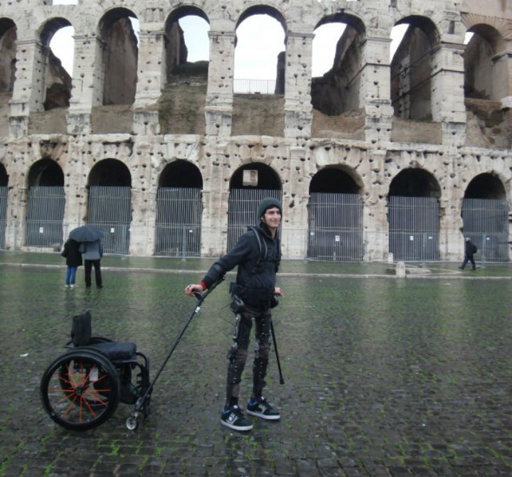 Roman amphitheater_ifanr0204