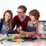 自己的玩具自己印!3D 列印機 ThingMaker 讓兒童發揮無限創意