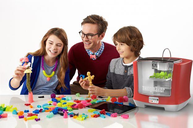 ThingMaker™-3D-Printing-Ecosystem
