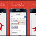只活了一天,Google 下架三星瀏覽器擋廣告程式 AdBlock Fast
