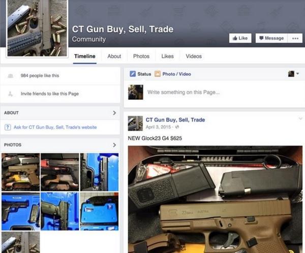 gun sell