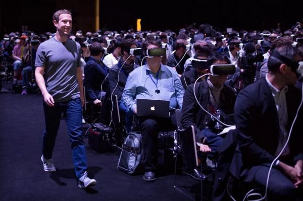 mark VR