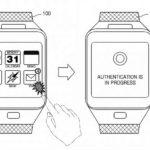 指紋識別將成歷史?三星曝光靜脈辨識專利曝光