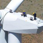 2015 年德國風機安裝規模史上第二,僅次於 2014 年