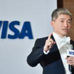 擁有最大支付網路,VISA 開放平台為數位支付找尋好應用