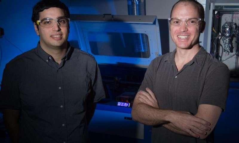 生物工程師建立的 OpenSLS 系統,讓 3D 列印技術運用在生醫研究