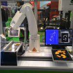工研院開發3D智慧視覺感測技術,可提升機器人生產的效率!