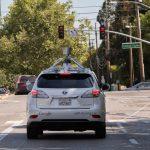 零肇事紀錄不保!Google 自駕車失誤首釀交通意外