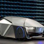 從摺紙藝術獲得靈感!無人自動駕駛概念車「Shiwa」現身