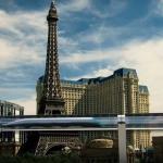 超高速管道列車裝 AR 車窗,在封閉管道內也能看見車外風景