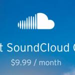 音樂分享平台 SoundCloud,在美推出付費串流服務